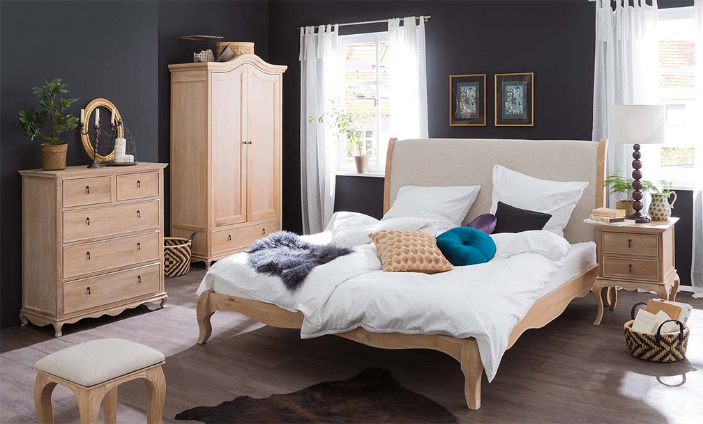 dein wohnstil landhaus landhausm bel bei home24. Black Bedroom Furniture Sets. Home Design Ideas