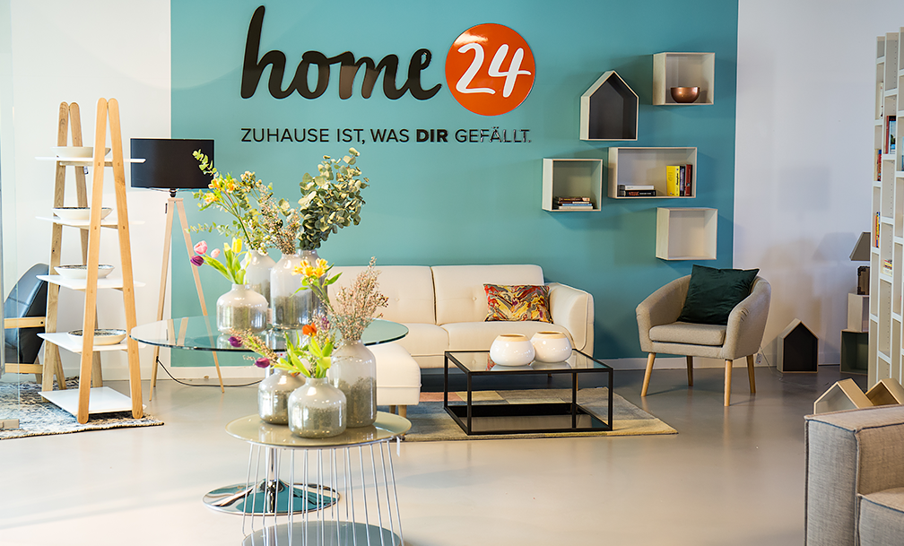 Neuer Home24 Showroom Im Stilwerk Berlin