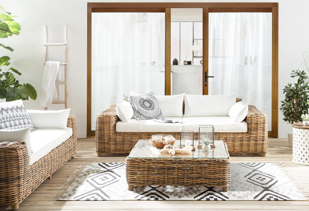 Trend im April: Natural Home Oasis